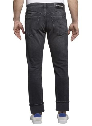 Calvin Klein Pantolon Renksiz